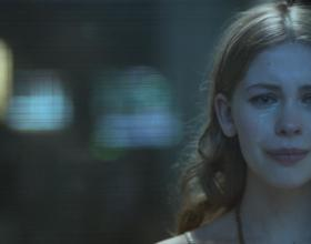 SORCHA GROUNDSELL is the lead in new Netflix series, THE INNOCENTS