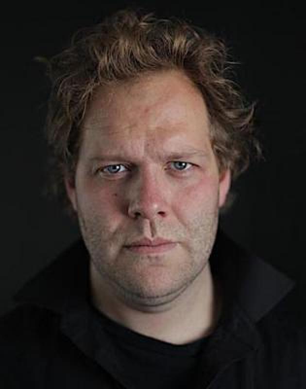 Olafur Darri Olafsson