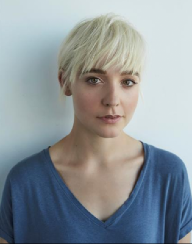 Olivia Vinall